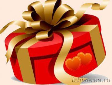 Подарки из бисера своими руками